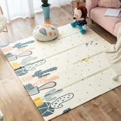 Детский коврик Infantrain, детский игровой коврик, детские коврики, Детский ковер для детской комнаты, детский коврик для гостиной, развивающий к...
