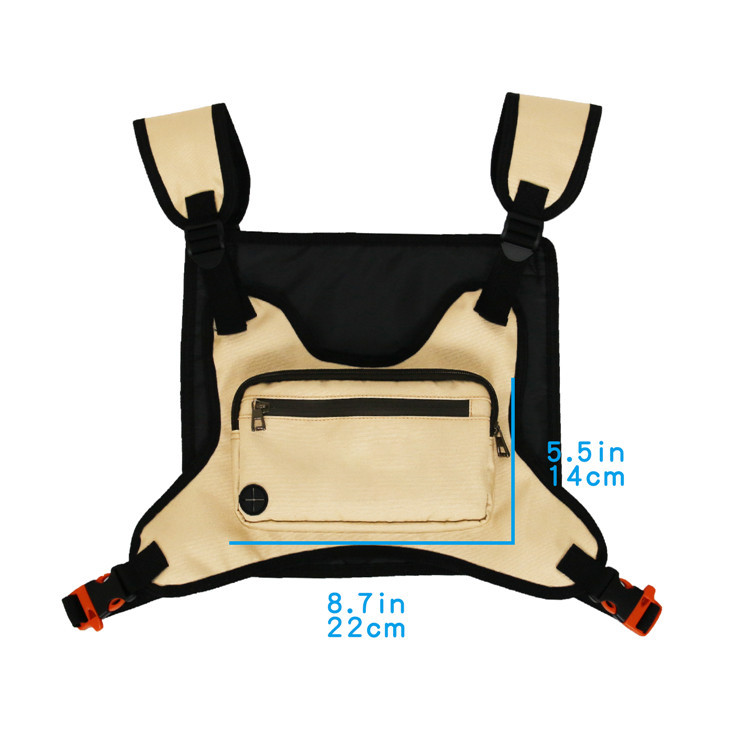Hdac69981bc4845ea910b20997e5bd9bfi - Fashion Chest Rig Bag For Men Waist Bag Hip hop streetwear functional Tactical Chest Mobile Phone Bags Male Fanny Pack Casual