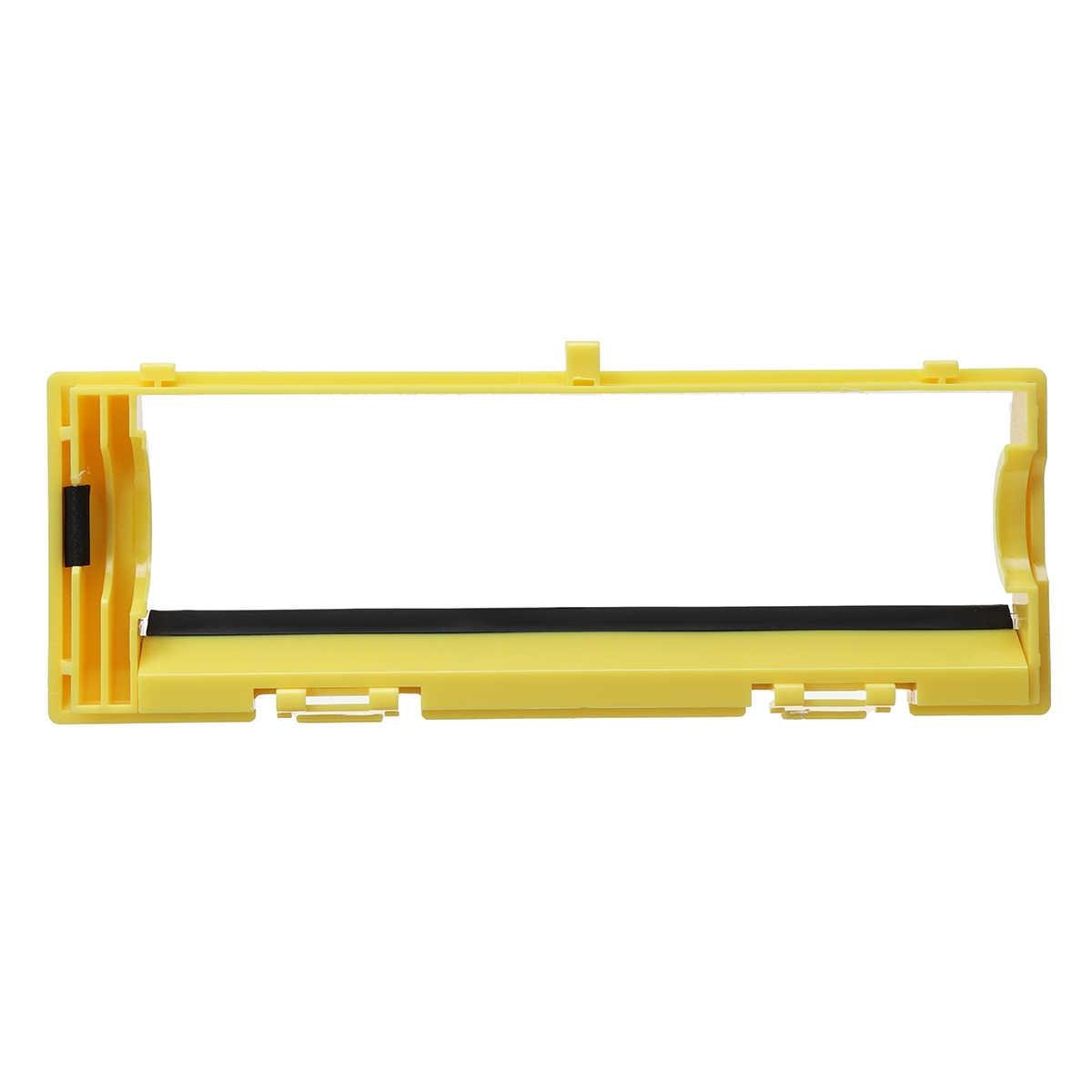 Original wichtigsten roller nahen pinsel Abdeckung für ILIFE A4 A4S A40 T4 X430 X432 roboter Staubsauger Teile pinsel Abdeckung zubehör