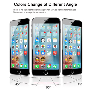 Image 2 - AAA + + + LCD Display Für iPhone 5S 6P 6SP touchscreen ersatz Digitizer Montage für iPhone 7P 8Plus LCD Bildschirm Keine Tote Pixel
