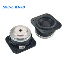 1.5 Inch Full Range Speaker 4 Ohm 5W Neodymium Speaker Aluminum Tube Voice Coil Subwoofer For B&O Audio Speaker 70 5kHz 2pcs