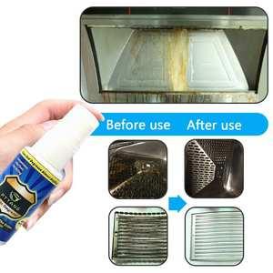 Hood-Cleaner Degreasing Kitchen-Oil Strong Cooker HOT 30ml Tslm2