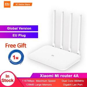 Global version Xiaomi Mi 4A Ro