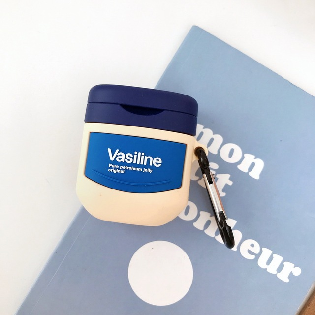 Vaseline AirPod Case 1