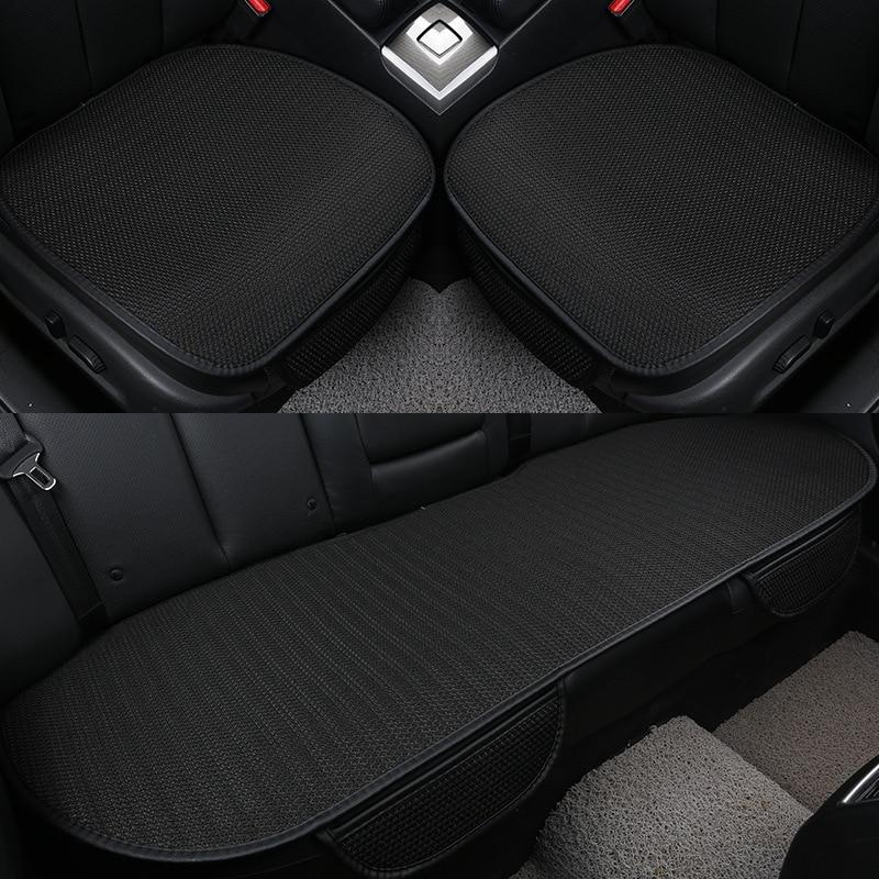 Housse de siège Auto pour Mercedes Benz classe S W140 W221 classe C W202 T202 W203 T203 W204 W205 C200 GLK 350X204 GLC 300