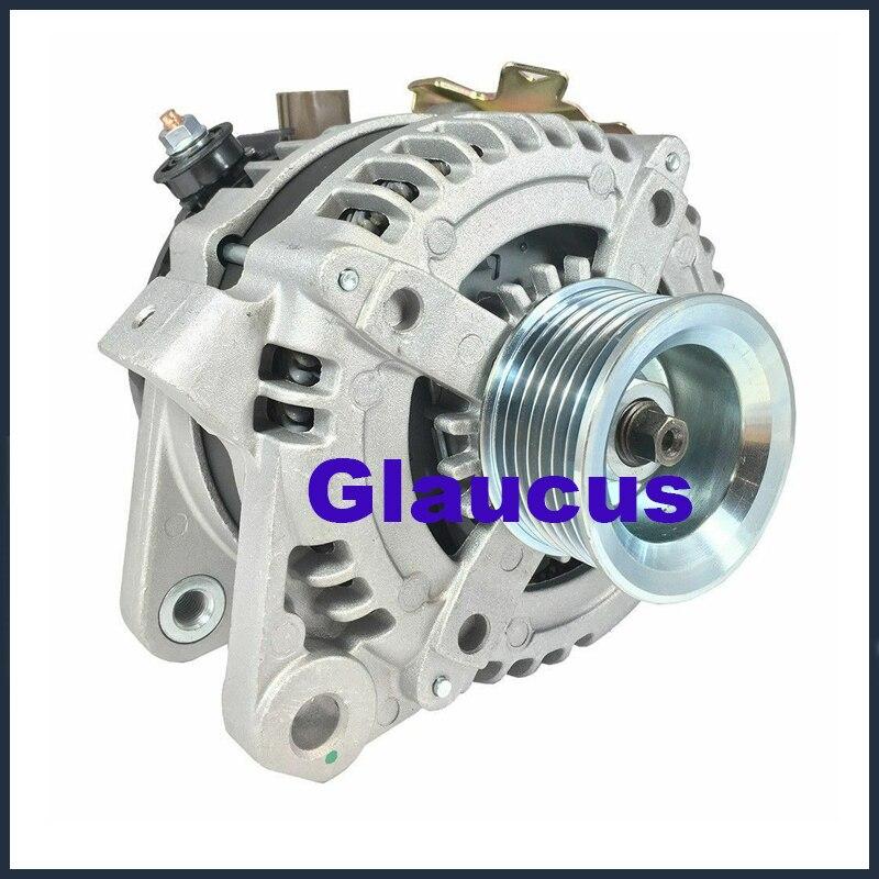 2AZ 2 2AZFE المحرك المولد مولد لتويوتا ألفارد 2362cc 2.4L 2003-2008 27060-28290-84 27060-28290 104210-4031