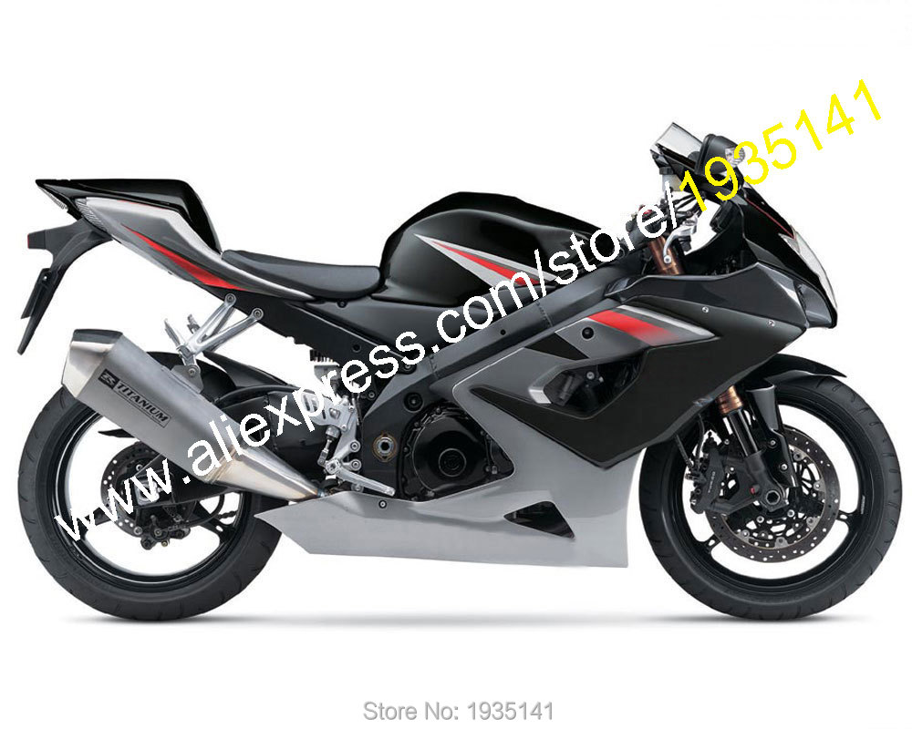Body Kit For <font><b>Suzuki</b></font> GSXR1000 2005 2006 <font><b>K5</b></font> GSX-R1000 05 06 <font><b>GSXR</b></font> <font><b>1000</b></font> Aftermarket Motorcycle <font><b>Fairing</b></font> (Injection molding) image