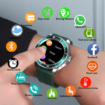 new bluetooth smart watch ex28 ip67 waterproof support call sms alert pedometer sports activities tracker wristwatch for android New LIGE Mens Smart Watch Top Brand Luxury Support Bluetooth Call IP67 Waterproof Watch Smart Heart Rate Monitoring Bracelet