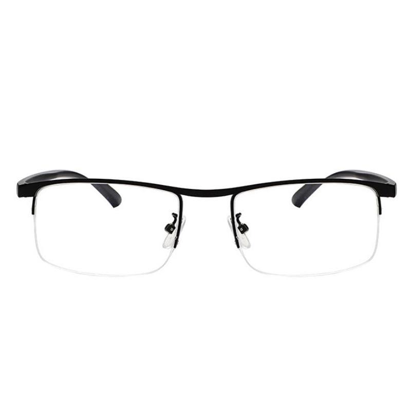 EVUNHUO Intelligent progressive reading glasses for men women near and dual-use Anti-Blue Light automatic adjustment Eyewear
