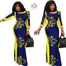 Africana estilo grande mujeres