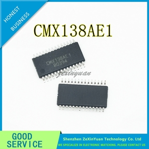 Image 1 - 2PCS 10PCS  CMX138AE1 CMX138AE CMX138A CMX138 TSSOP 28 New original