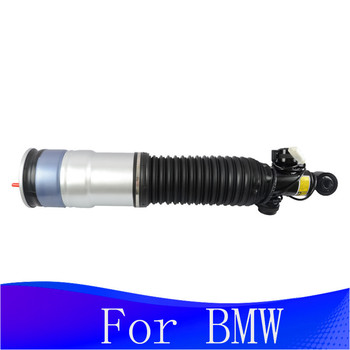 Airsusfat Pair Rear Shock Absorber Air Suspension Shock Year OE 37126791675 37126794139 37126796929 for BMW F01 F02 09-14 image
