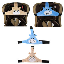 Head-Protector Toddler Kid Car Support-Pad Sleeping-Band Safety-Seat-Head Fixed Adjustable
