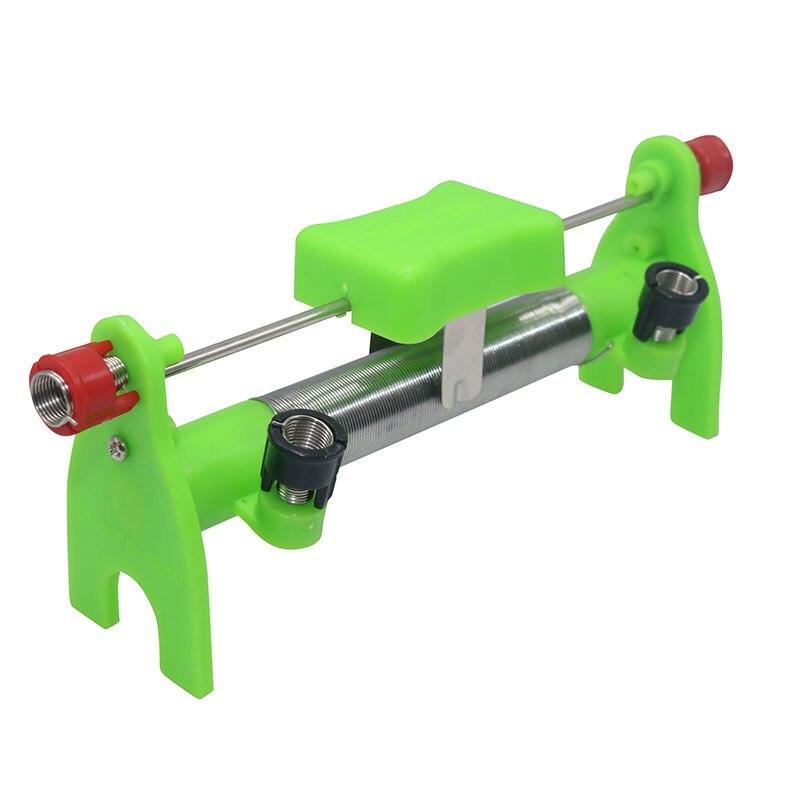 1 pcs Sliding Rheostat 2A20Ω Physical Electrical Laboratory Equipment Adjustable Resistance Teaching Instrument