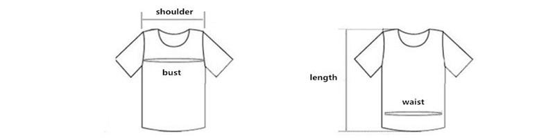 2--撞边尺码图
