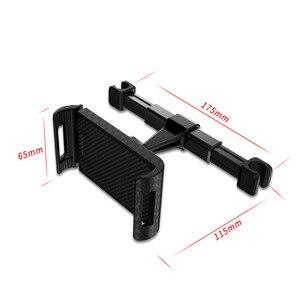 Image 5 - Araba Standı Arka Koltuk Kafalık Montaj Braketi Araba Standı Arka Koltuk Kafalık Montaj iphone braketi/iPad 4.7 12.9 inç