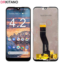 For Nokia 4.2 3.2 2.2 LCD Display Touch Screen Digitizer Assembly TA 1154 TA 1156 TA 1159 TA 1164 for Nokia 2.2 LCD Screen