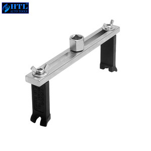Image 2 - 2 Jaw Fuel Adjustable Fuel Tank Lid Removal Tool For Benz \ BMW,VW,AUDI, European Cars Tools