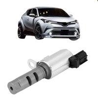 Pro Tempo Variável Solenóide Válvula de Controle de Óleo Do Motor para Toyota Camry|Válvulas e peças| |  -