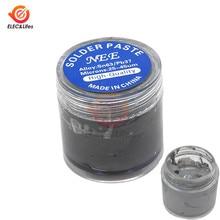 Syringe Liquid-Flux Repair-Stencil Solder-Paste Welding-Soldering-Tool Leaded 1-Bottle