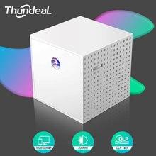 Dlp проектор thundeal t15 для домашнего кинотеатра 1080p