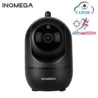 Caméra IP sans fil INQMEGA HD 1080P Cloud suivi automatique Intelligent de la Surveillance de la sécurité à domicile humaine caméra réseau CCTV Wifi
