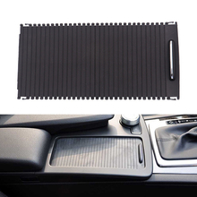 Centre Console Roller Blind Cover Car Inner Zipper For Mercedes C Calss W204 Drop Shipping  #724