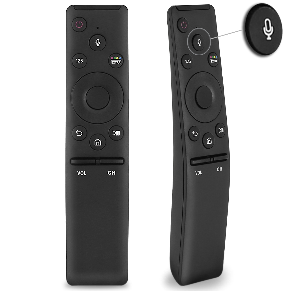 Remote control for samsung 4K Voice Smart TV BN59 01244A BN59 01275A BN59 01274A UA78KS9500W UA49KS7300J UA55KS7300J UA65KS7300J|Remote Controls| |  - title=