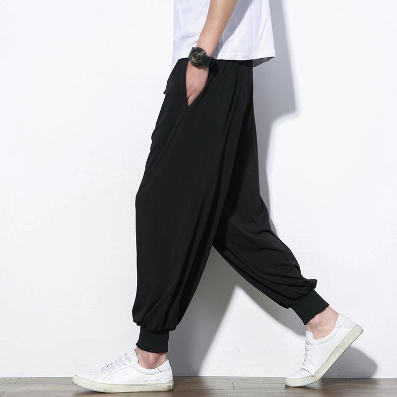 2019 wholesale pants wing chun uniform bruce china tang style kung fu clothing tai martial art suit wushu clothes pants