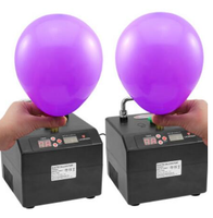 Electric inflatable blower noiseless balloon machine inflatable ball machine party air blower Lagenda B231
