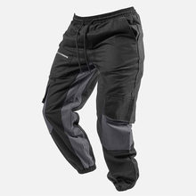 2021 New Mens Cargo Pants Male Multiple Pocket Trousers Outdoor Joggers Pants Men Sweatpants Streetwear Casual Pants