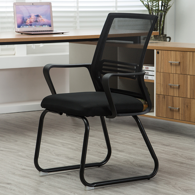 Home Office Chair Computer Chair Four-legged Chair Conference Chair Mahjong Chair Staff Student Chair Chess Room Chair