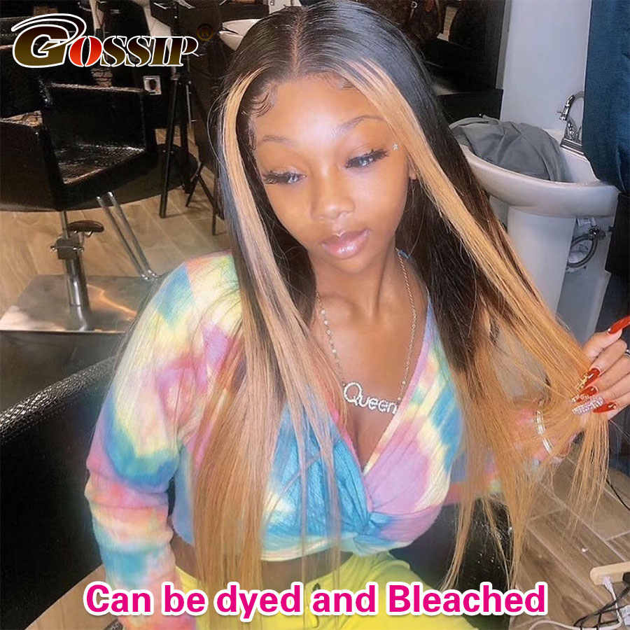 Peluca con malla Frontal recta de 6 pulgadas Remy 360 peluca Frontal de encaje Pre arrancada con pelo de bebé pelucas de pelo brasileño para coleta mujer Make
