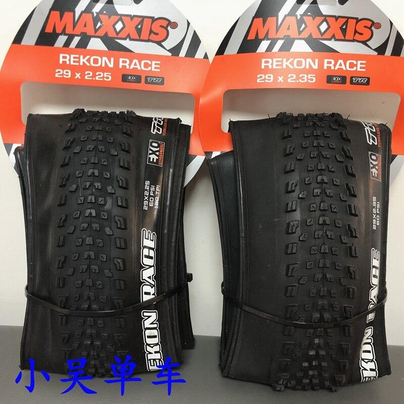 Maxxis Minion DHF 29x2.50 pneu 60tpi double composé EXO tubeless Wide Trail