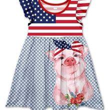 new arrivals Summer baby girl flutter wholesale children's