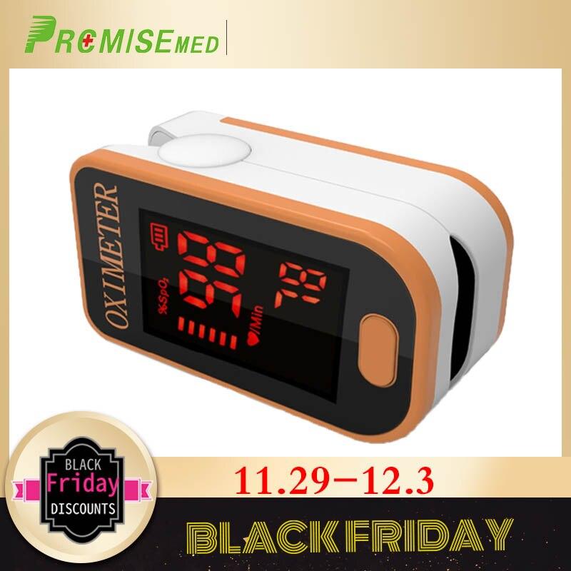 Oxymètre de pouls de doigt de PRO-F4, dispositif de santé de surveillance pour les Sports médicaux et quotidiens approbation de la CE de fréquence cardiaque de pouls SPO2-jaune