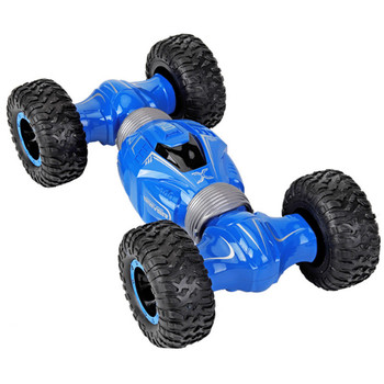 RC Stunt Car Drift off-road Kids Toys Racing Vehicle Model Double-Sided Driving Children Boys Gifts 2.4 Ghz 1/16 4 WD