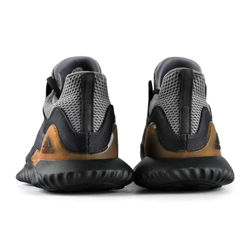 Original Adidas AlphaBounce Ultra Boost Pour Hommes Chaussures de Course Fitness Respirant Absorption des Chocs Protection Tennis Baskets AC8273 - 3