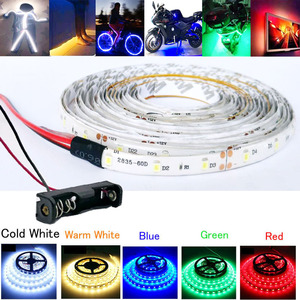 Battery Lights Strip Led Fairy Battery Operated LED String Lamp Christmas Decorations Lighting for DIY Wedding Party cabinet