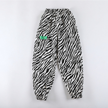 Costumes Leopard-Pants Girls Boys Kids 10-12-14-Years for Jazz Street-Dancewear Dancing