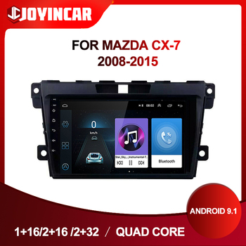 2G+32G Android 9.1 Car Multimedia Video Player For Mazda CX7 CX-7 CX 7 2008-2015 2din Car Radio Stereo Navigation GPS Head Unit image