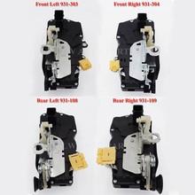 Механизм привода дверного замка для Cadillac Escalade Chevrolet taxo GMC Yukon 20922246 22791035 22862242 931-108 931-109