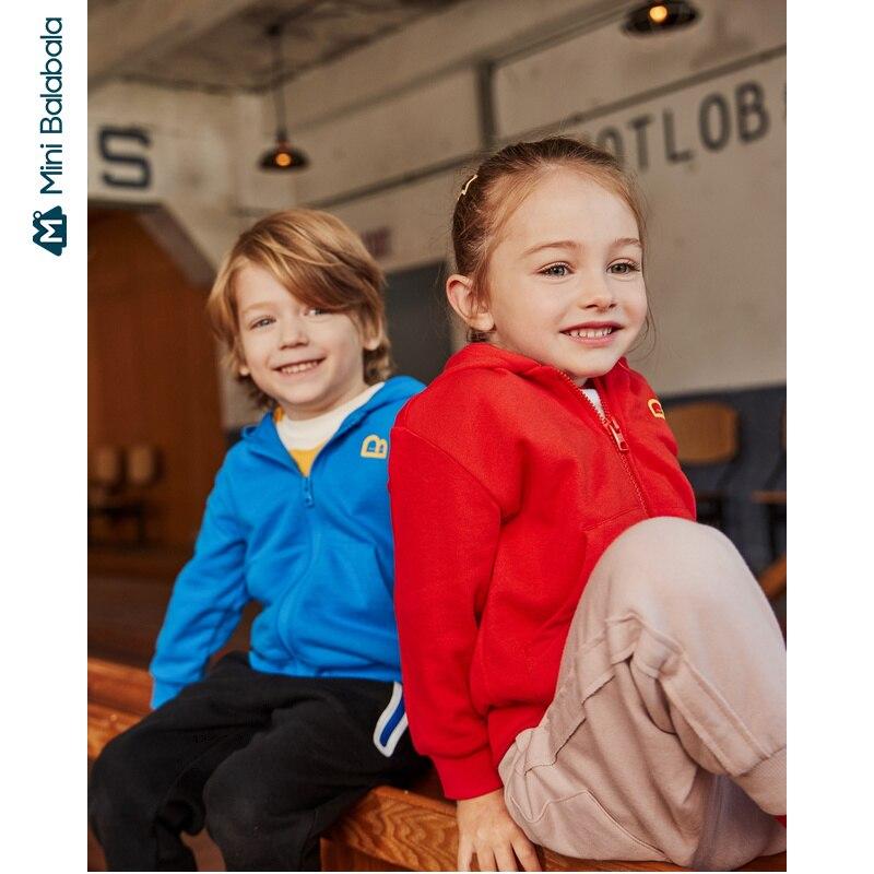 mini balla casaco 2020 primavera e jaqueta com capuz jaqueta criancas moda primavera e outono roupas