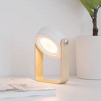USB led light creative USB gifts cool gadgets bedside new lamps reading light 360 degree adjust angle touch control