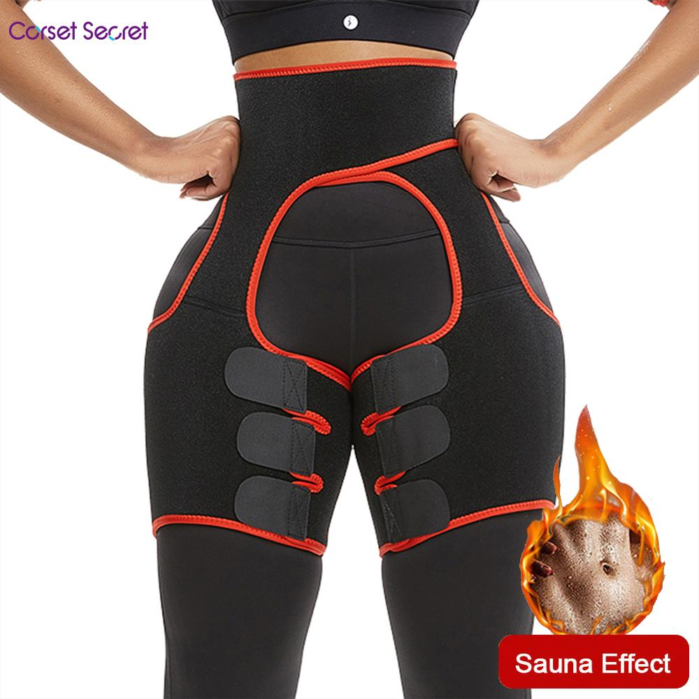 Corset Secret Neoprene Women
