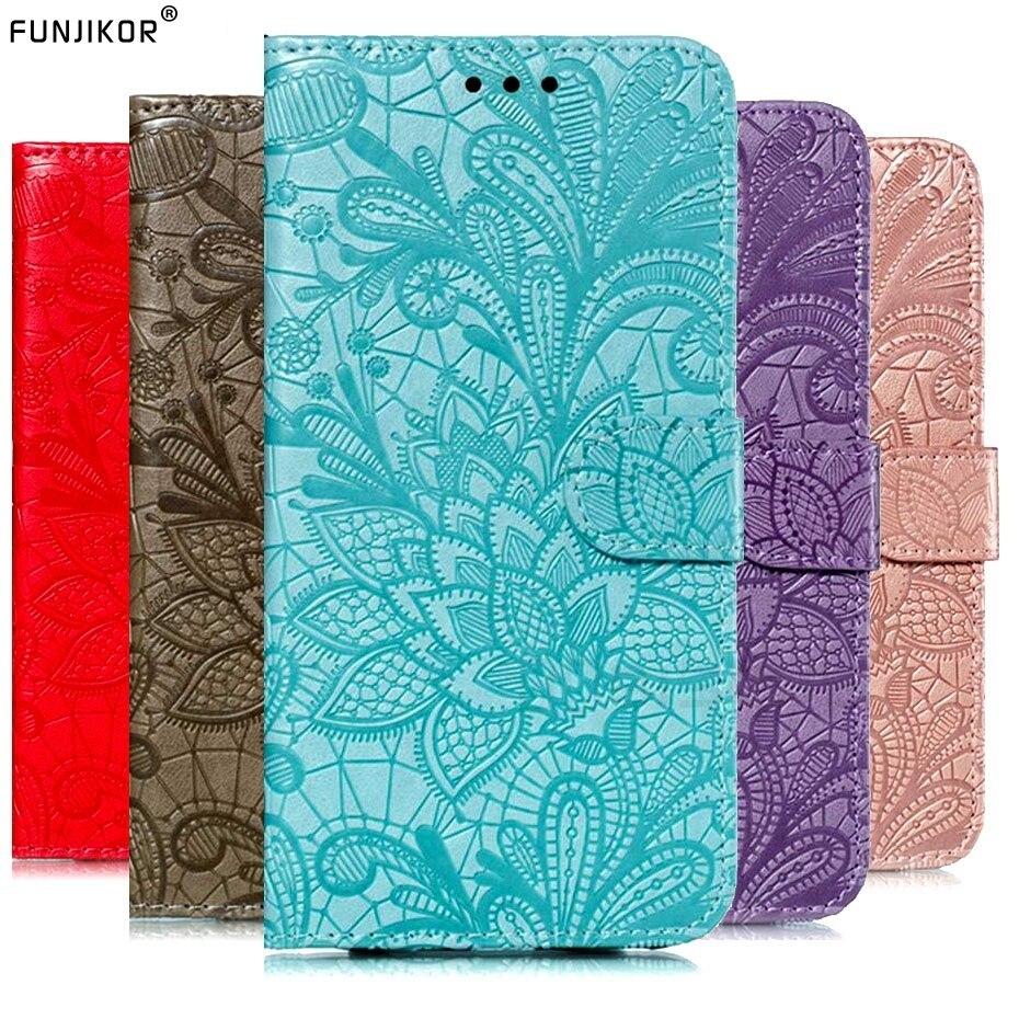 Floral Buch Flip Leder Fall Für Nokia 1 3,1 5,1 6,1 8,1 Plus 7,1 9,1 2,2 3,2 4,2 6,2 7,2 1,3 2,3 5,3 2.4 3.4 X5 X6 X7 X71 Brieftasche Telefon Abdeckung