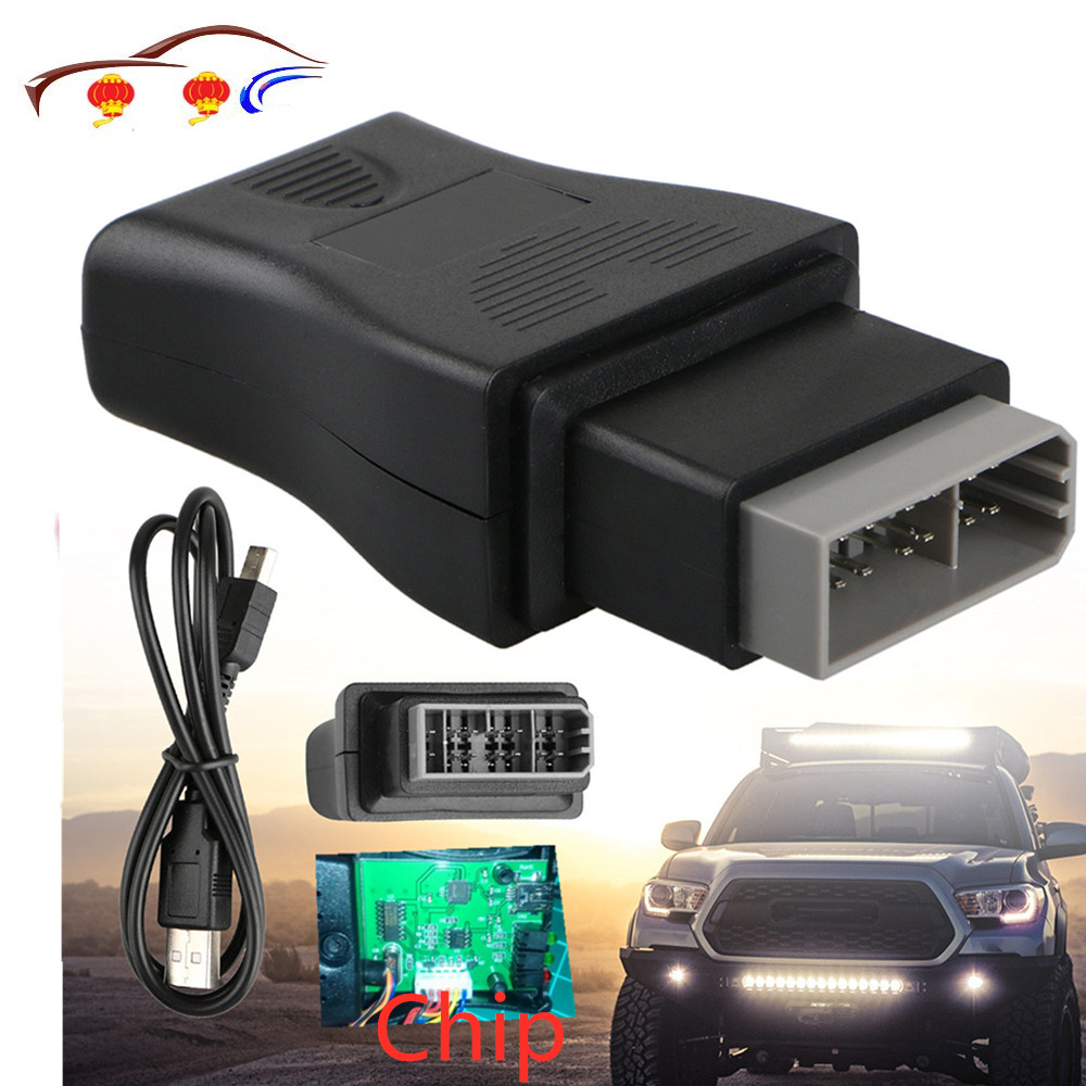 14 Pin For Nissan Consult Interface Usb Car Diagnostic Obd Fault Code Cable Tool Drop Shipping