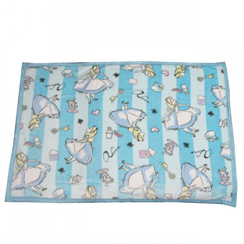 Disney Princess Snow White Winnie Baby Blanket Soft Throw 70x100cm for Toddler Boys Girls Kids Child Gift on Bed Crib(China)