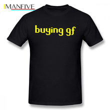 Runescape T Shirt The Buying Gf Tee T-Shirt Short Sleeves Man Printed XXX Casual Cute 100 Cotton Tshirt