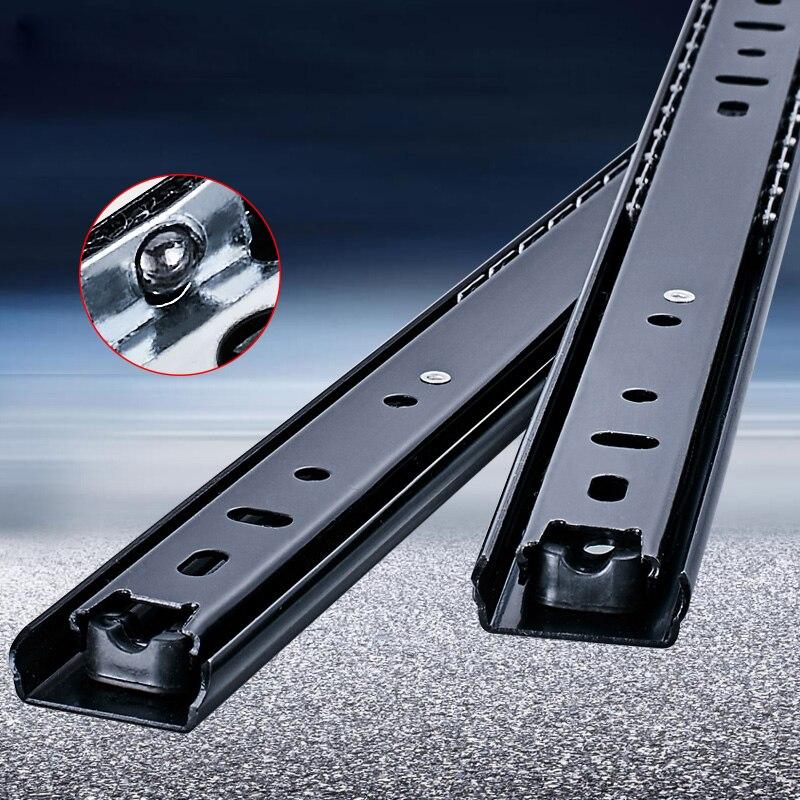 Gaveta de aço inoxidável slides10